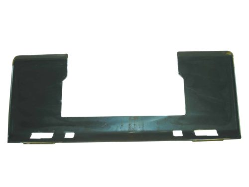 "1/4"" Quick Tach Plate"