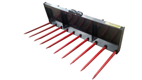 "60"" Heavy Duty Manure Fork"