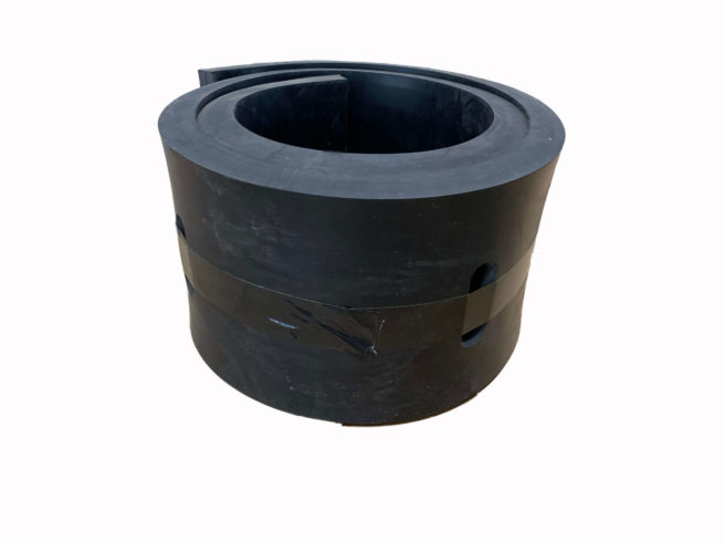 replacement 1.5 rubber