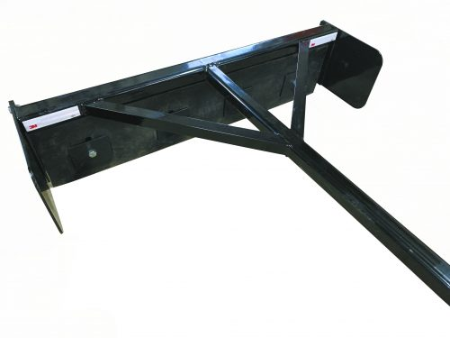 Telescoping Boom Roof Rake