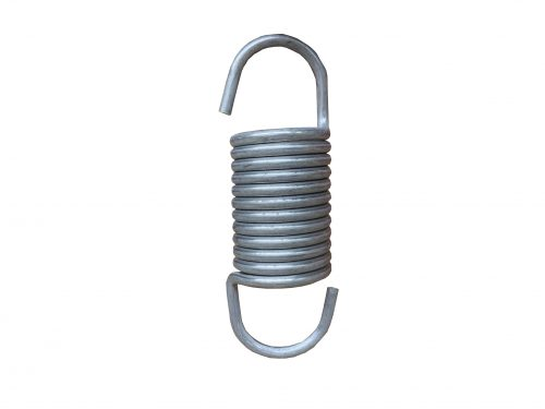 bale squeeze replacement spring